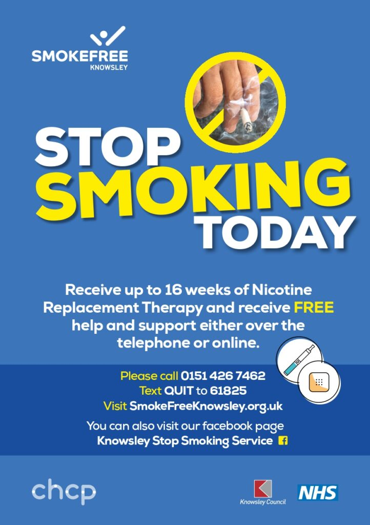 Knowsley Stop Smoking
